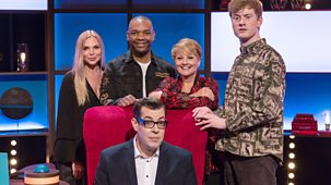 Richard Osman's House Of Games - Series 2: Episode 38
