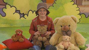 Biggleton - Series 2: 3. Teddy Bears' Picnic