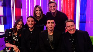 The One Show - 21/11/2018