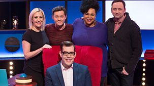 Richard Osman's House Of Games - Series 2: Episode 41