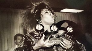 Tina Turner: Simply The Best - Episode 05-06-2021