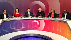 Question Time - 2018: 22/11/2018