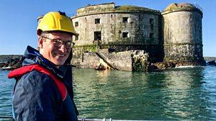 Hidden Wales With Will Millard - Series 1: Episode 2