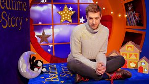 Cbeebies Bedtime Stories - 666. Arthur Darvill - In The Darkness Of Night