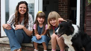 Ferne And Rory's Vet Tales - Series 2: 13. Caz The Dog