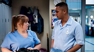 Casualty - Series 33: Episode 15