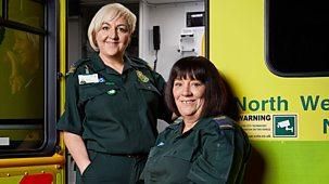Ambulance - Series 4: Episode 4