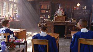 Gigglebiz - Series 5: 7. Wizard Tripwick's Disappearing Spell