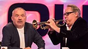 Vic & Bob's Big Night Out - Series 1: Episode 2