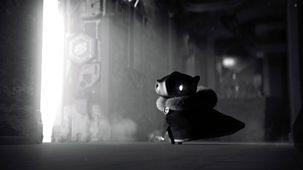 Animation 2018 - Meteorlight