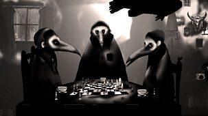 Animation 2018 - The Three Crow Boys