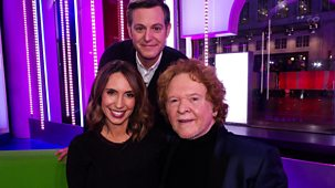 The One Show - 28/11/2018