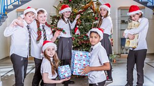 Our School - Series 4: 20. So This Is Christmas