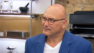 Masterchef: The Professionals - Series 11: Episode 13