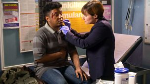 Doctors - Series 20: 30. Exit Wounds