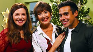 The Best Christmas Food Ever - Series 1: 9. Anita Harris