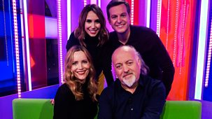 The One Show - 29/11/2018