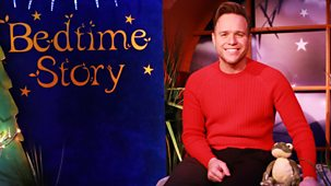 Cbeebies Bedtime Stories - 663. Olly Murs - Toad Has Talent