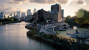 River Walks - Series 1: River Lea