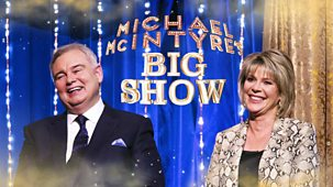 Michael Mcintyre's Big Show - Series 4: Episode 3