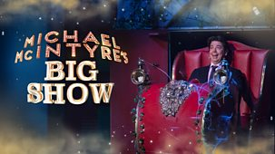 Michael Mcintyre's Big Show - Series 4: Episode 4