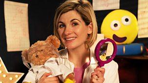 Cbeebies Bedtime Stories - 667. Jodie Whittaker - Ada Twist, Scientist
