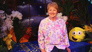 Cbeebies Bedtime Stories - 673. Annette Badland - Nature's Lullaby Fills The Night
