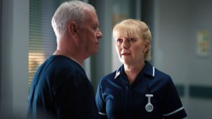 Casualty - Series 33: Episode 16