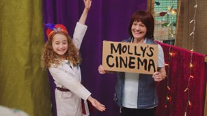 Molly And Mack - Series 1: 8. Molly's Cinema