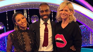 Strictly - It Takes Two - Series 16: Episode 51