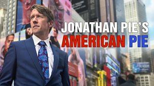 Jonathan Pie's American Pie - Episode 20-01-2019