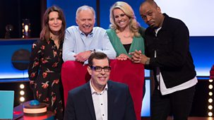 Richard Osman's House Of Games - Series 2: Episode 46