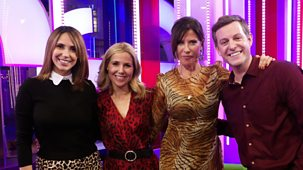 The One Show - 04/12/2018