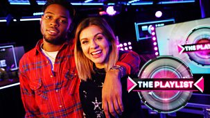 The Playlist - Series 2: 32. Yxng Bane's Playlist