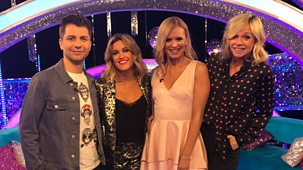Strictly - It Takes Two - Series 16: Episode 52