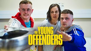 The Young Offenders - Christmas Special
