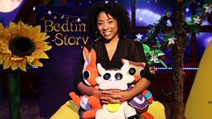 Cbeebies Bedtime Stories - 675. Shauna Shim - The Girls