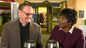 Doctors - Series 20: 32. Home In Time For Christmas