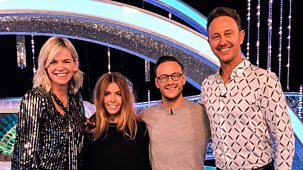 Strictly - It Takes Two - Series 16: Episode 53