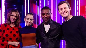 The One Show - 06/12/2018