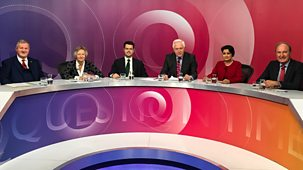 Question Time - 2018: 06/12/2018