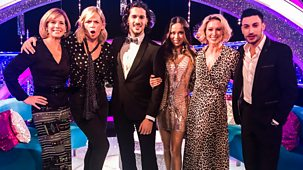 Strictly - It Takes Two - Series 16: Episode 54