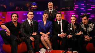 The Graham Norton Show - Series 24: Episode 10