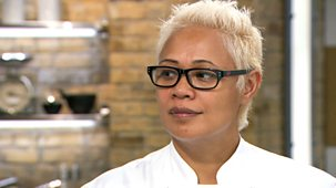 Masterchef: The Professionals - Series 11: Episode 16