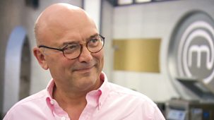 Masterchef: The Professionals - Series 11: Episode 18