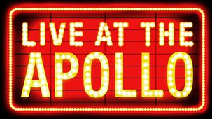 Live At The Apollo - Series 10 - 45 Minute Versions: Episode 5