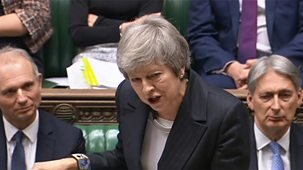 The Week In Parliament - 07/12/2018