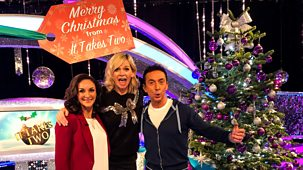 Strictly - It Takes Two - Series 16: Episode 56