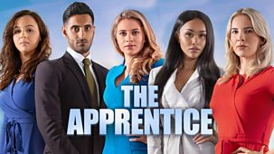 The Apprentice - Series 14: 11. The Final Five