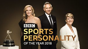 Bbc Sports Personality Of The Year - 2018